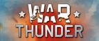 War Thunder [CPP] RU + CIS logo