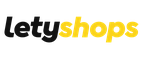 Letyshops [lifetime] logo