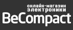 BeCompact logo