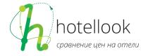 Hotellook Many Geos