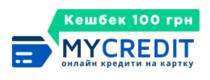 MyCredit [CPS] UA