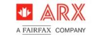 ARX [CPS] UA