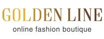 Golden-line