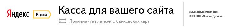 Система приема платежей для бизнеса от Яндекс.Касса. Обзор сервиса