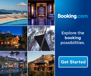 Booking.com WW