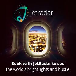 JetRadar INT
