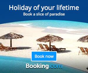 Booking.com INT