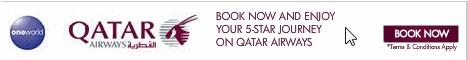 Qatar Airways [CPS] WW