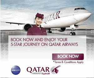 Qatar Airways INT