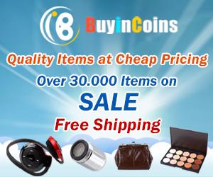 BuyinCoins.com INT