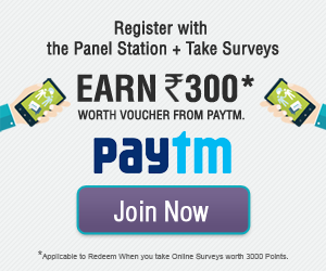 Thepanelstation India