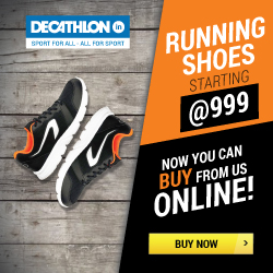 Decathlon IN