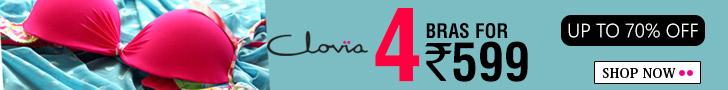 Clovia [CPS] IN