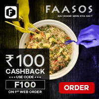 Faasos [CPS] IN