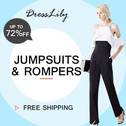Dresslily.com INT