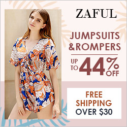 Zaful Offers