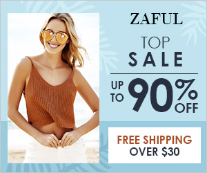 Zaful Cupones