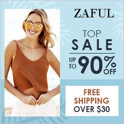 code promotionnel Zaful