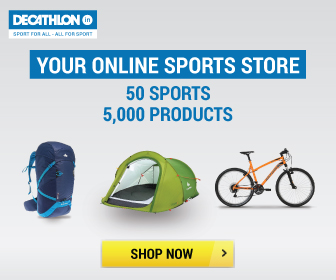 Decathlon [CPS] IN