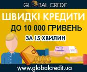 Global Credit UA CPS