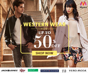 Myntra [CPS] IN