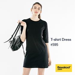Bewakoof cool t-shirts