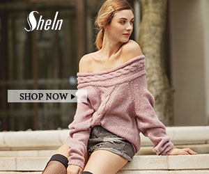 Shein.com INT Style Advice for Shorter Women
