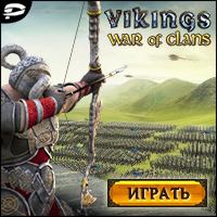 Vikings: War of Clans (CPA)