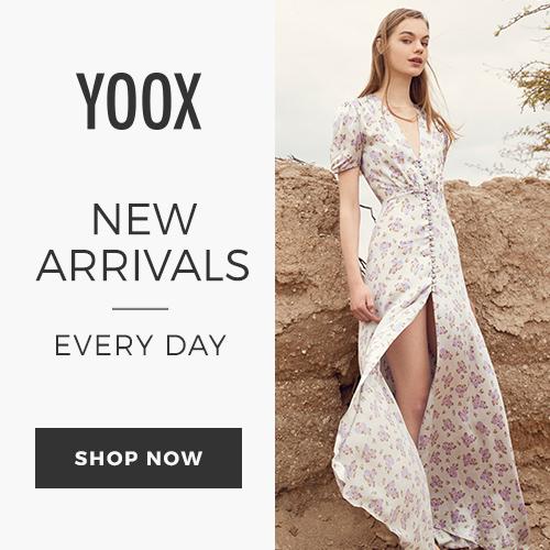 Yoox Many GEOs