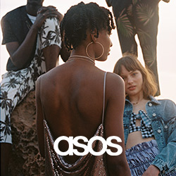 ASOS RU