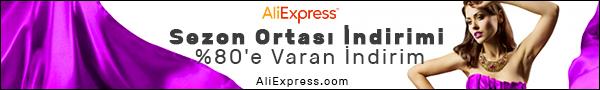 Aliexpress TR