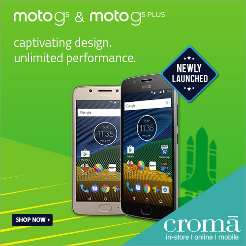 Croma [CPS] IN