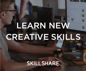 Skillshare.com INT