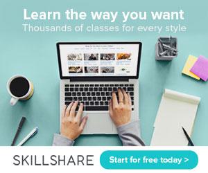 Skillshare Many GEOs