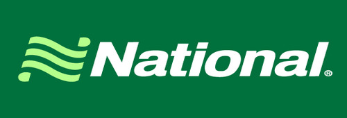National Car Rental US