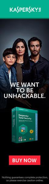 Kaspersky Many GEOs