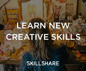 Skillshare 170 countries