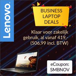 Lenovo Many GEOs