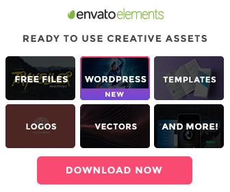 Envato Elements INT