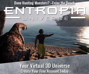 Entropia Universe [SOI] RU