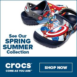 Crocs Many GEOs