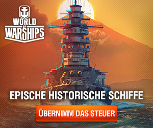World of Warships [DOI] 13 сountries