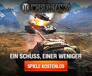 World of Tanks [SOI] Many GEOs