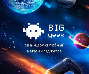 BigGeek