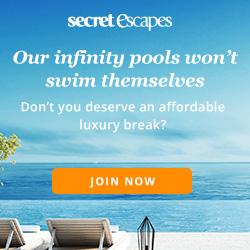 Secret Escapes UK