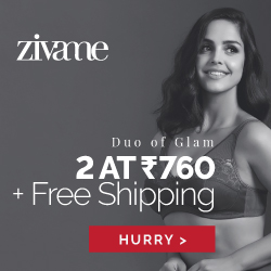 Zivame [CPS] IN