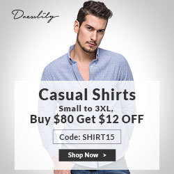 Dresslily Coupon Codes, Promo Codes, Discount Codes