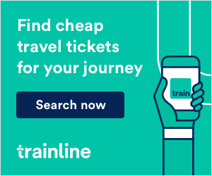 Trainline WW