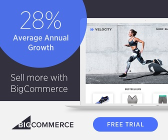 BigCommerce Many GEOs
