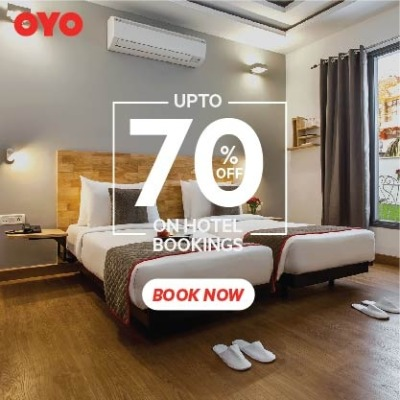 Oyorooms [CPS] IN
